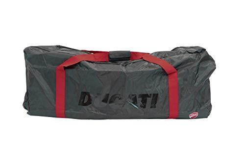 Bolsa ideal para transportar patinetes con ruedas de hasta 8,5