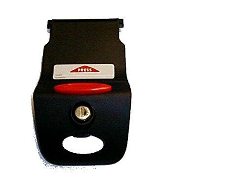 Código del producto: KK-Z641NMK Paqueteage Dimensiones: 5.0 L x 18.0 H x 5.0 W (centimeters) Fácil de usar Muy conveniente