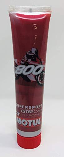 MOTUL - 105993/74 : Aceite lubricante de motor competicion 800 2T SUPERSPORT 0,125 L