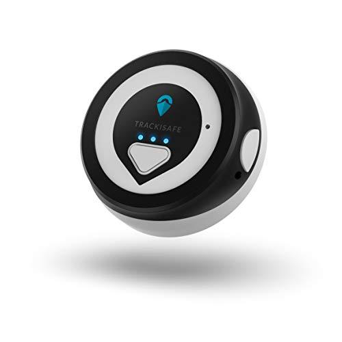 Este dispositivo inteligente utiliza 3 tecnologías de localización, GPS , WI-FI y móvil Recibe una alerta si se sale del área de proximidad de tu teléfono para que puedas localizarlo antes de alejarte Recibe una alerta si supera el límite de velocidad que tú mismo puedes definir a través de la app En caso de emergencia, permite enviar un aviso de sos con sólo mantener pulsado durante 3 segundos el botón SOS Mide tan sólo 39 mm de ancho y 12 mm de alto y pesa menos de 20 g, duración de batería: 1-2 días, dependiendo del uso