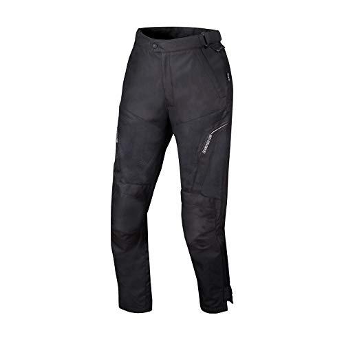 Fabricado en: Tech fibra Género: Señora Resistente al agua: No. Sistema de ventilación: sí. Conexión chaqueta/pantalón: Sí.