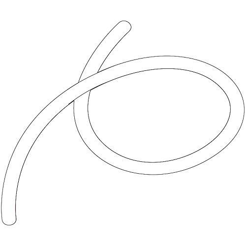 SHAD - D1B2TIR : Recambio tiras elasticas gomas delimitadoras para baul SH46 SH 46