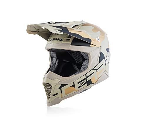 Cubierta fabricada en Fibra de vidrio diseño, DE que garantiza Gran Protección y Balance del casco en la cabeza nuevos Interior Soft Touch de alta evacuación de humedad