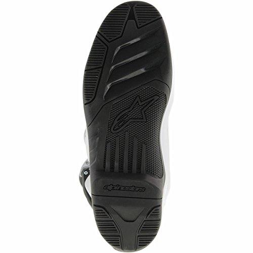 Alpinestars Unisex-Adult Tech-5 Sole Negro Sz 08 (Multi, Talla única)