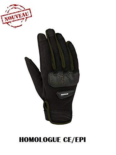Bering - Par de guantes para moto York