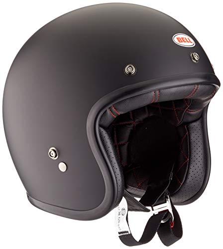 Bell C500 Helmet, Hombre, Negro, Large, negro