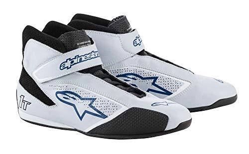 Alpinestars 2019 Tech-1 T - Zapatos de tacón (Talla US 8, EU 40,5.