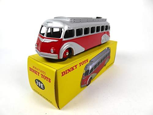 OPO 10 - Atlas Dinky Toys - Bus Isobloc Type 3 29E 1:43 (MB329)