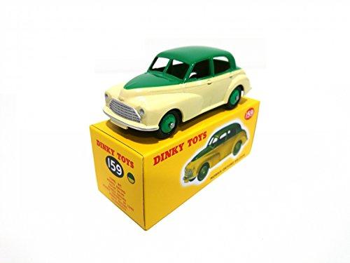 De Agostini Morris Oxford Two-Tone Saloon - Dinky Toys DEAGOSTINI -