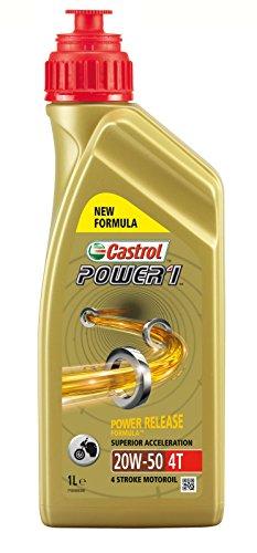 Castrol Power 1 4T 20W-50