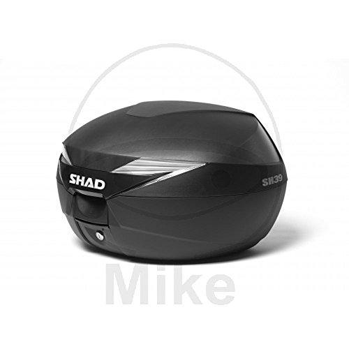 Shad D0B39100 Baúl Sh39, Negro
