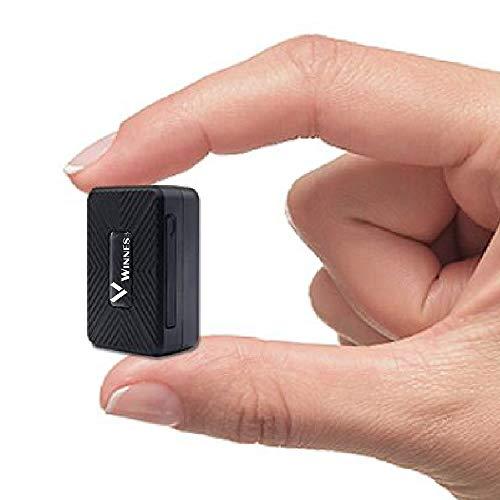♦♦♦ Diseño de mini GPS: el tamaño del mini GPS Tracker es de 55mm * 36mm * 21mm (1.8