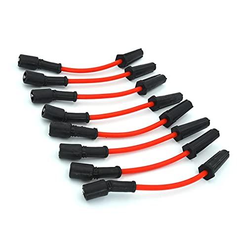 Botas de silicona y manguitos fuertes resistentes al calor. Compatible con 1,846 vehículos diferentes para uso versátil. Listo para ser instalado desde el paquete. Tamaño: 320 * 220 * 10mm / 12.6 * 8.66 * 0.39