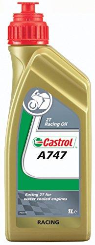 CASTROL a747 2T 1L.