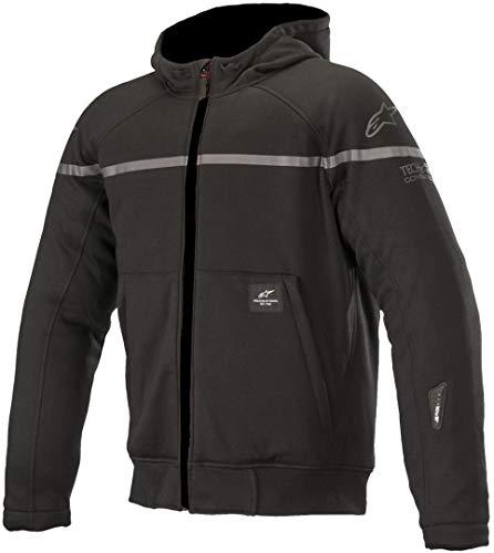Chaqueta moto Alpinestars 24ride Jacket Tech-air Compatible Black, Negro, XL