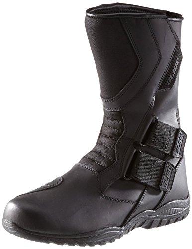 Protectwear Botas de la motocicleta Botas de excursión, alto, TB-ALH, H-20328, Tamaño 44