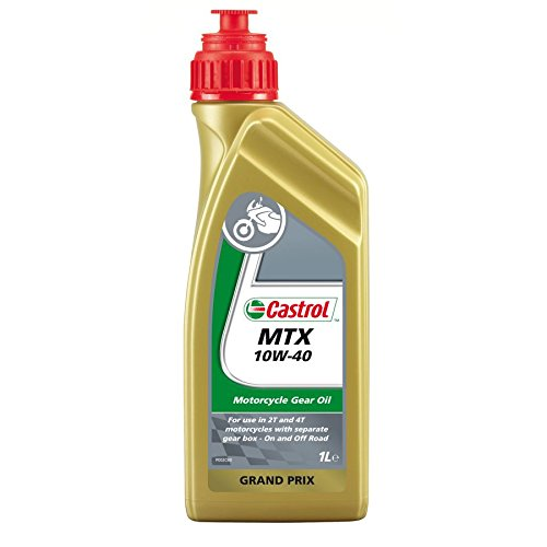 Castrol MTX 10W-40 1 lt.