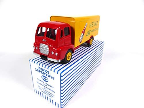 OPO 10 - Dinky Toys Atlas - Guy Heinz 920 1:43 (MB220)