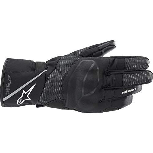 Alpinestars 3527521 10 M Andes DryStar v3 - Guantes de moto (talla M), color negro