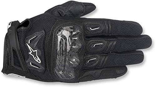 Alpinestars Smx-2 Air Carbon V2 Glove Nero M
