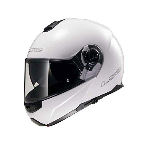 LS2 FF325 Modular Blanco S (503251002S)
