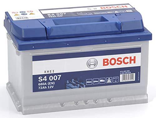 Energía confiable para la mayoría de las aplicaciones 100% libre de mantenimiento En condiciones normales de funcionamiento Voltaje: 12V Ampear: 72A/h-680A