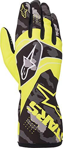 Alpinestars TECH-1 K Race S Youth V2 - Guantes de camuflaje