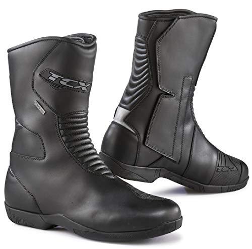 Botas de Moto TCX X-Five.4 GTX Negro, 44