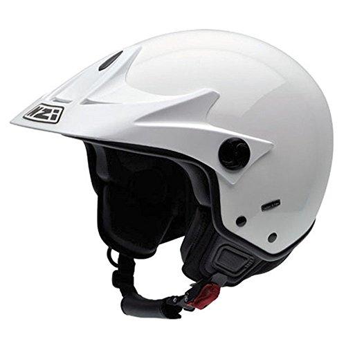 Carcasa de composite de fibras Relleno protector Ajustable, fácil de usar, hasta con guantes Interior extraíble y lavable Bolsa de protección