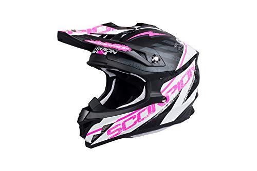 casco Scorpion Protección