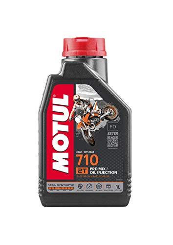 MOTUL Moto 710 2T 1L.