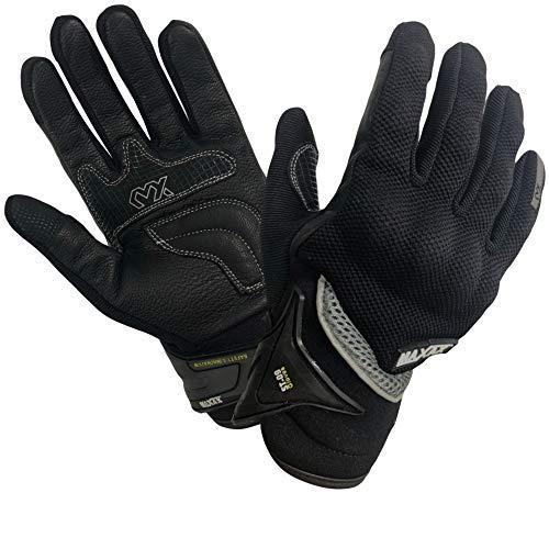 ❰ APROVADO POR EL CE 1KP ❱✎. Los guantes para moto MAXAX cumplen con la última norma europea