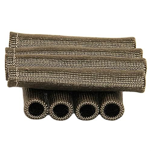 Construcción de doble pared para mayor durabilidad. Ayuda a prevenir quemaduras, Endurecimiento y agrietamiento de botas. Universal-se adapta a la mayoría Botas rectas o en ángulo