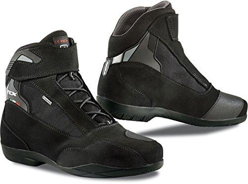 Botas de moto TCX JUPITER 4 GTX Negro, 47