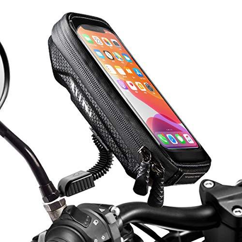 [Nueva Generación] soporte para movil moto impermeable: Updated