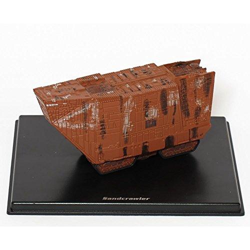 DeAgostini SW26 Star Wars Starships & Vehicles Collection - Sandcrawler