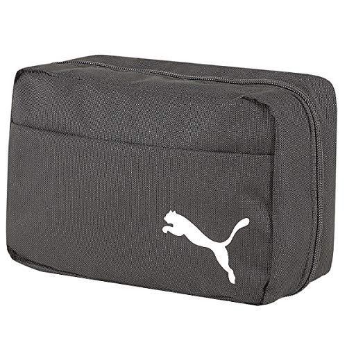 PUMA teamGOAL 23 Wash Bag, Black, OSFA