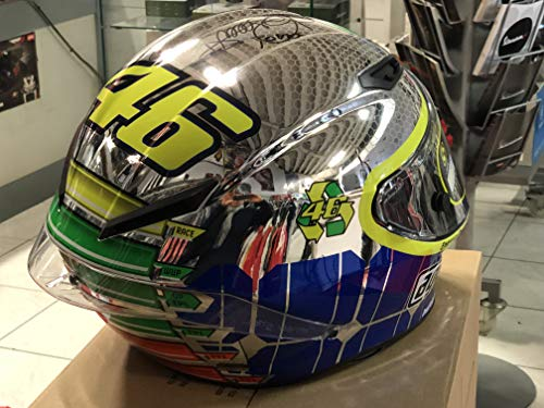 casco esencial para moto