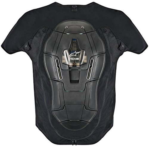 Alpinestars Tech-Air Vest - Airbag para moto