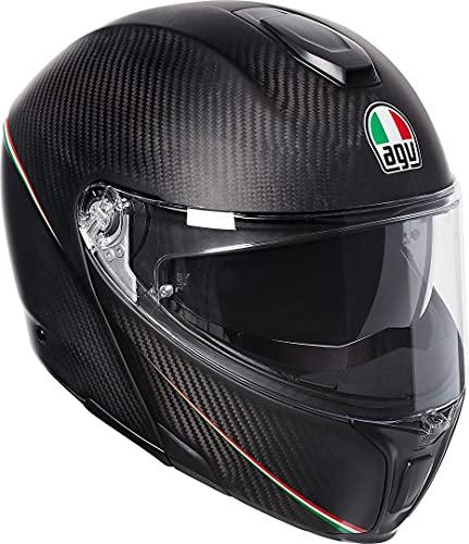 El primer casco deportivo modular del mundo: el rendimiento de un casco integral y la comodidad de un modelo modular